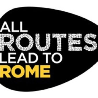 logo All Routes 2 Rome