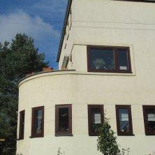 palazzina Bauhaus a Quedlinburg