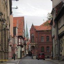 strada di Quedlinburg