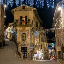 Assisi Natale