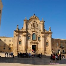Chiesa di San Francesco d'Assisi_V.Galuppo