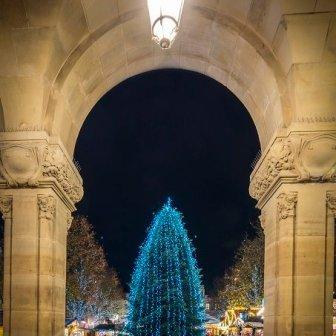 Natale Lussemburgo_© Alfonso Salgueiro