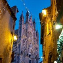 Orvieto Duomo Natale