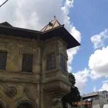antichi palazzi da restaurare