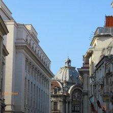 scorcio di Bucarest