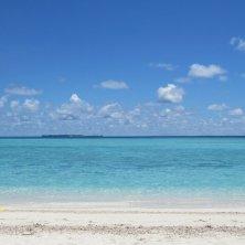 Maldive atollo Vaavu