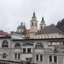 cattedrale San Nicola dal fiume