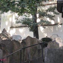 cimitero quartiere ebraico