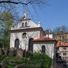 esterno sinagoga Klausen