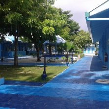 scuola di Keyodhoo