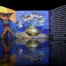 """Navigare Arte Cultura""""Vincent Van Gogh Multimedia & Friends"""", (3)"""