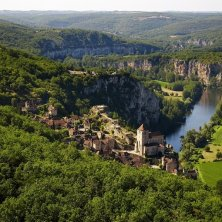 Saint-Cirq-Lapopie©CRT_Occitanie