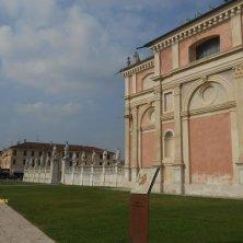 abbazia di Polirone San Benedetto Po Mantova