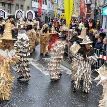 sfilata in maschera Carnevale di Villach copyright_Region-Villach-Tourismus-GmbH_Villacher-Faschingsgilde_Faschingsumzug-in-Villach-1