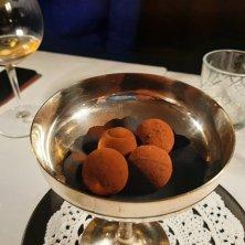 truffles al gin