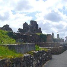 Donegal Town cimitero