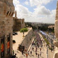 Maratona Gerusalemme