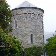castello del Glenveagh National Park