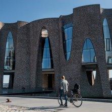 fjordenhus Vejle Danimarca