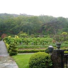 giardino Glenveagh National Park