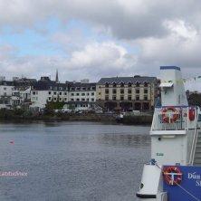 porto di Donegal Town
