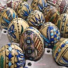 Bucovina uova artigianali