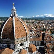 Firenze dal Duomo