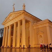 cattedrale chiese di Vilnius