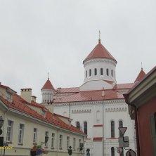 cattedrale ortodossa Vilnius