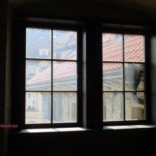 dalle finestre municipio
