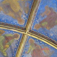dettagli cappella torre del municipio