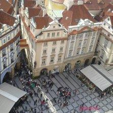 piazza e centro storico