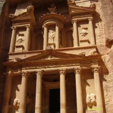 Tesoro e mistero a Petra