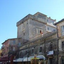 borgo di San Felice Circeo