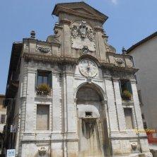 chiesa a Spoleto
