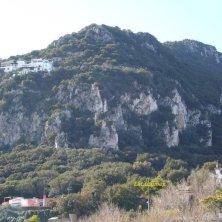 parte del Monte Circeo