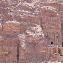 tombe da visitare a Petra