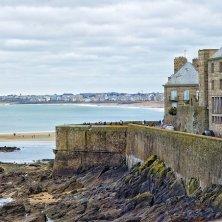 Saint Malo Bretagna