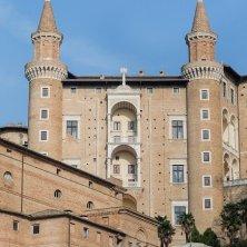 Urbino_PalazzoDucale