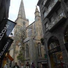 cattedrale di Saint Malo