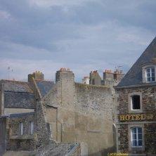 palazzi di Saint Malo