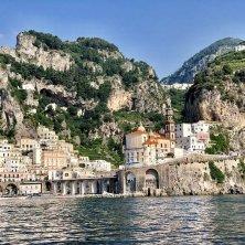 Amalfi e costiera