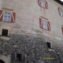 Castel Thun esterno