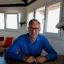Mauro Rosatti, direttore generale_phVGaluppo