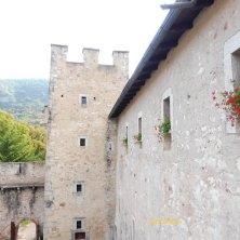 angolo di Castel Thun