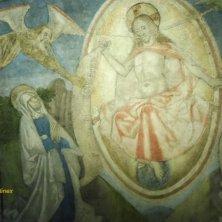 cappella San Giorgio Castel Thun