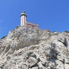 faro a Capri