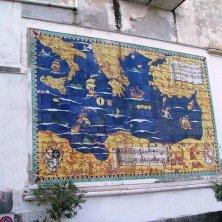 mappa Amalfi