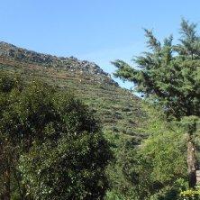 monti Creta ovest