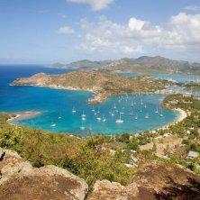 riapertura Antigua